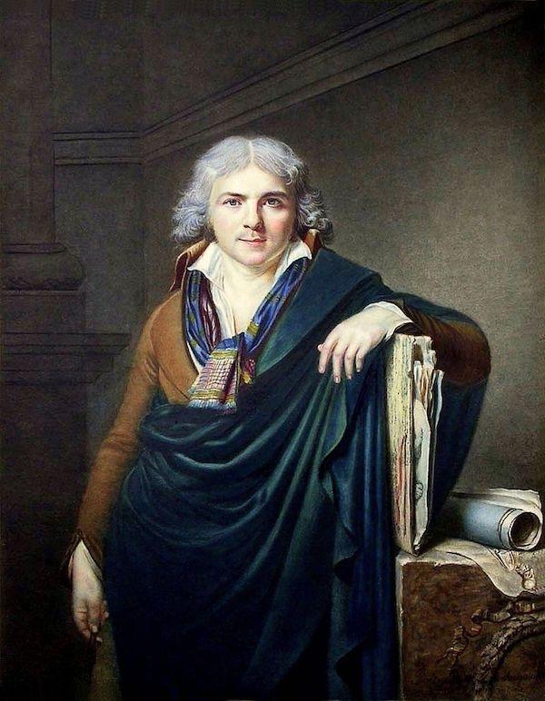 Jean-Baptiste-Jacques Augustin, peintre miniaturiste Jacque13