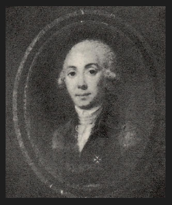 Louise de Jarjayes, née Quetpée de La Borde (ou Laborde), femme de chambre de Marie-Antoinette Jarjay10