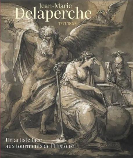 Les dessins de Jean-Marie Delaperche Jean-m10