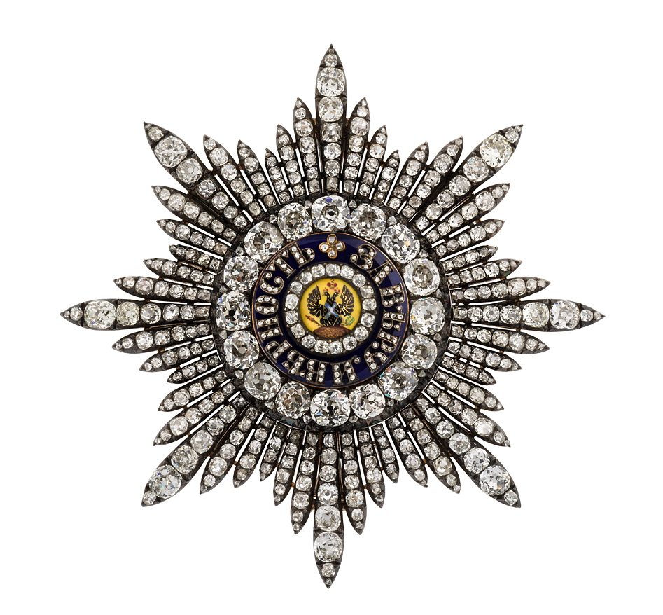 Exposition : Jewels ! Glittering at the Russian Court, Hermitage Amsterdam Jewels16
