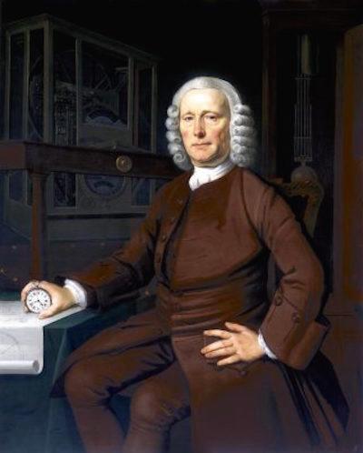 Latitudes et longitudes, les instruments de mesure du temps pour les voyages : chronomètre de marine, cadrans solaires et boussoles du XVIIIe siècle John-h10