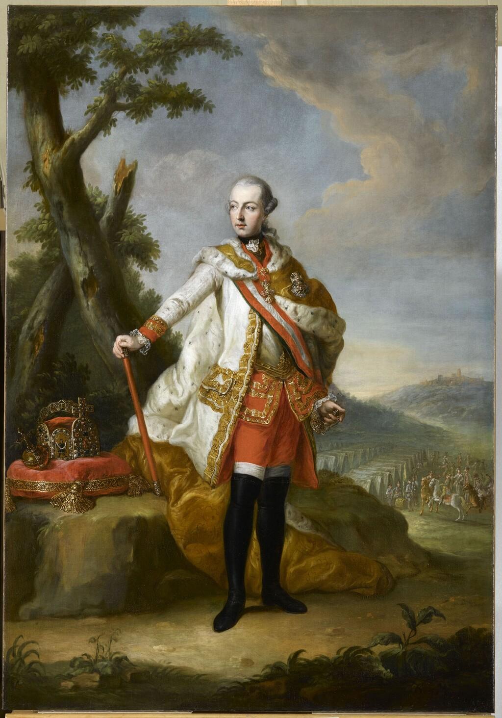 Joseph - L'empereur Joseph II Joseph14