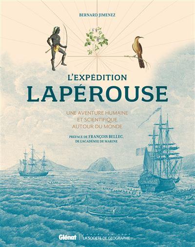 Bibliographie : Jean-François de Lapérouse et l'expédition Lapérouse - Page 2 L-expe10