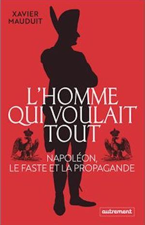 Bibliographie : bicentenaire de la mort de l'empereur Napoléon Ier L-homm10