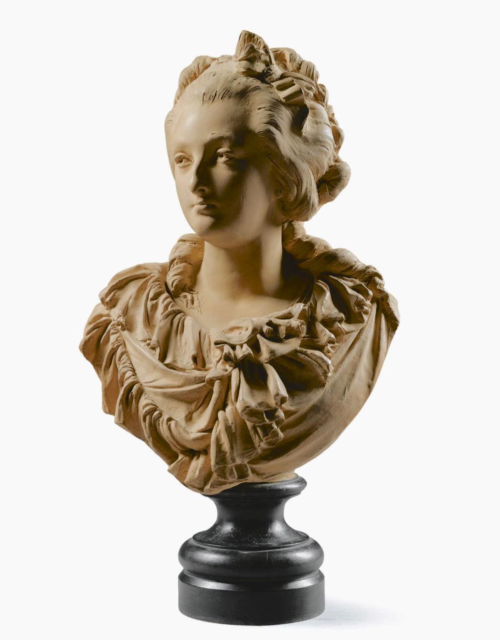 Marie-Antoinette par Albert-Ernest Carrier de Belleuse L0723210