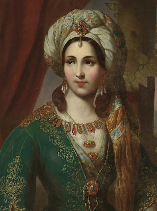 Galerie virtuelle des oeuvres de Mme Vigée Le Brun - Page 13 L0810112
