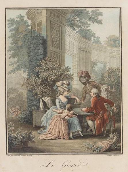Pierre-Antoine Baudouin, dessinateur du libertinage au XVIIIe siècle L15