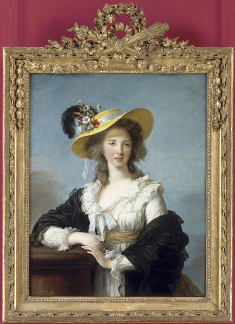 Portraits de la duchesse de Polignac - Page 8 L22