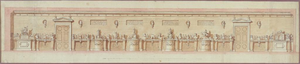 Le Garde Meuble Royal, actuel Hôtel de la Marine, à Paris - Page 3 La-gal10