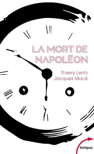 Bibliographie : bicentenaire de la mort de l'empereur Napoléon Ier La-mor10