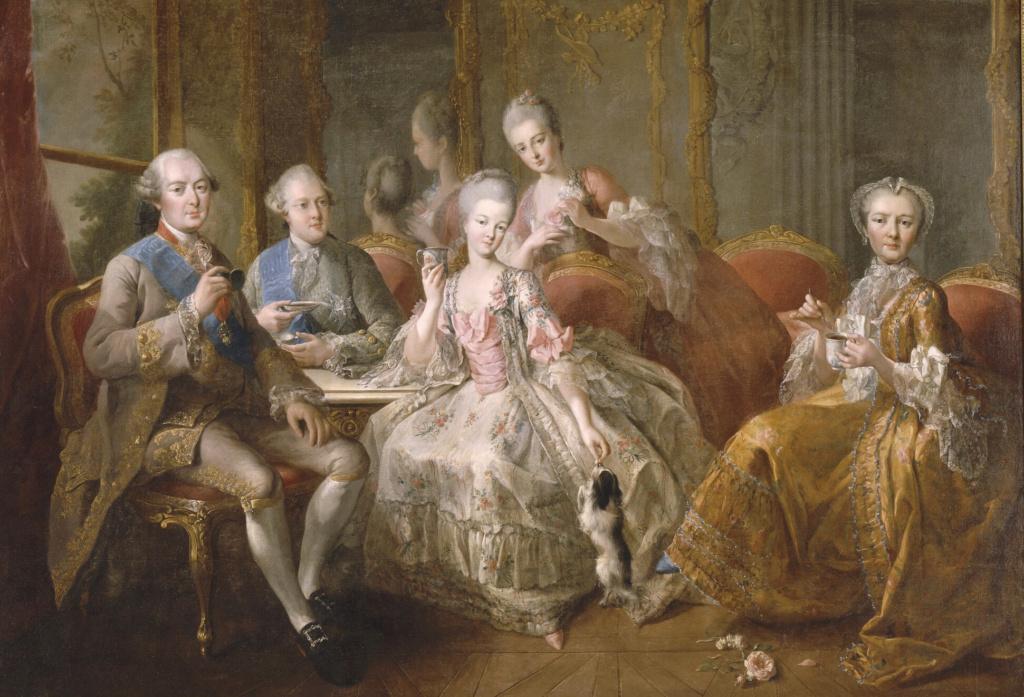 Portraits de la princesse de Lamballe - Page 11 La_fam18