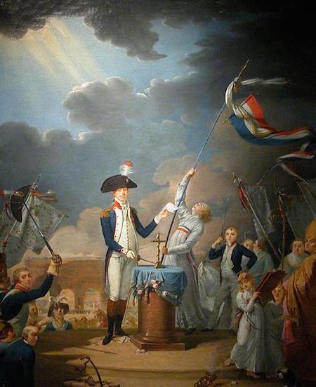 Gilbert du Motier, marquis de Lafayette - Page 5 La_fay10