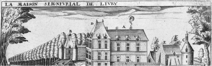 Louise de Jarjayes, née Quetpée de La Borde (ou Laborde), femme de chambre de Marie-Antoinette La_mai10