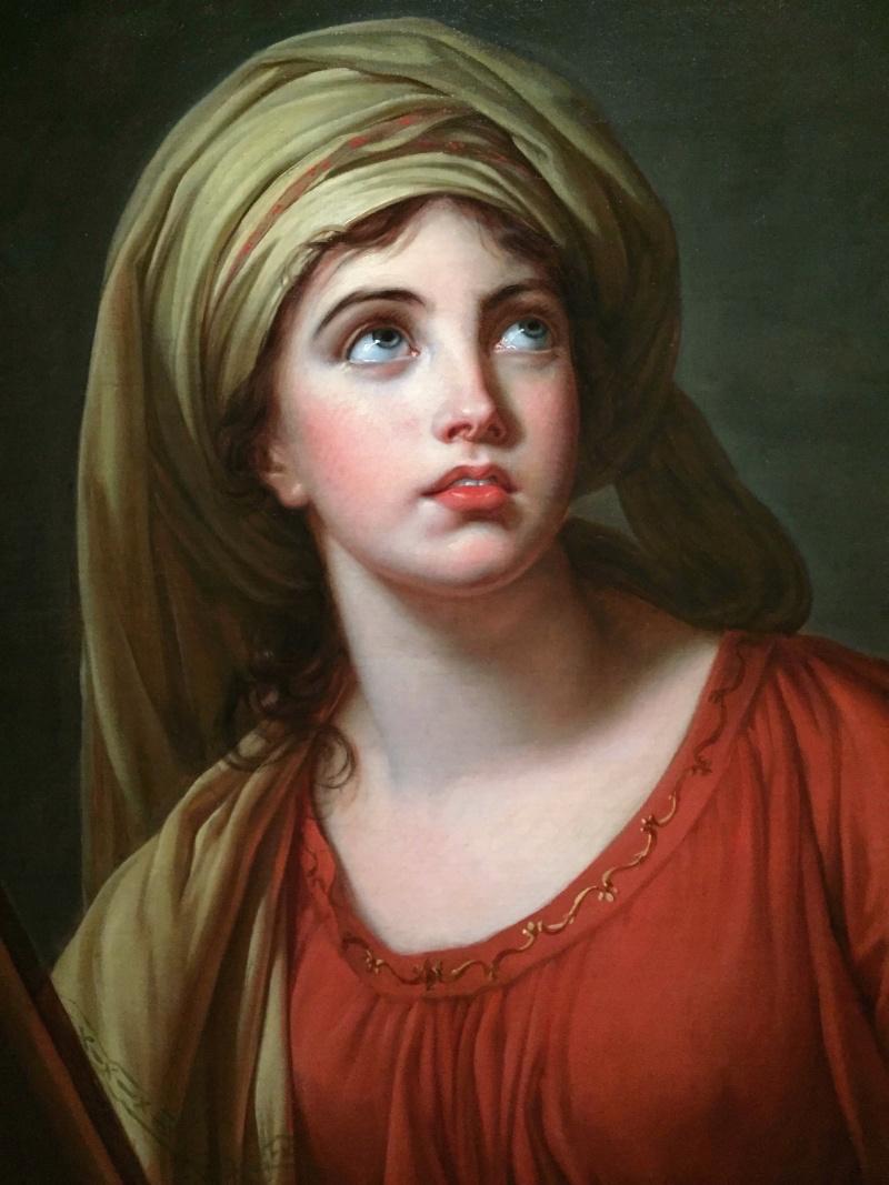 Galerie virtuelle des oeuvres de Mme Vigée Le Brun - Page 14 Lady_e12