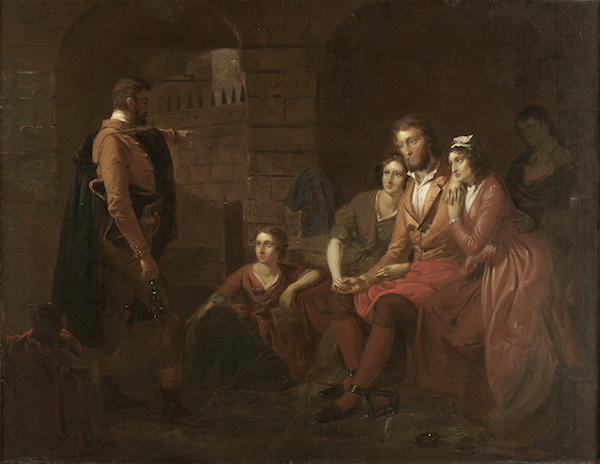 Gilbert du Motier, marquis de Lafayette - Page 5 Lafaye10