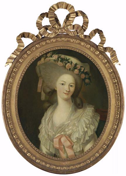 Portraits de la princesse de Lamballe - Page 9 Lambal12