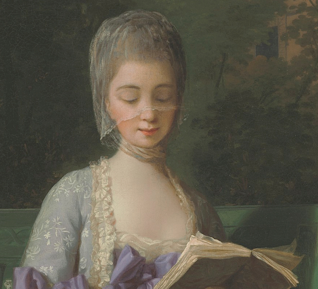 Portraits de la princesse de Lamballe - Page 11 Lambal12