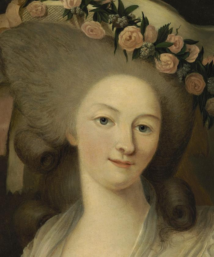 Portraits de la princesse de Lamballe - Page 9 Lambal13