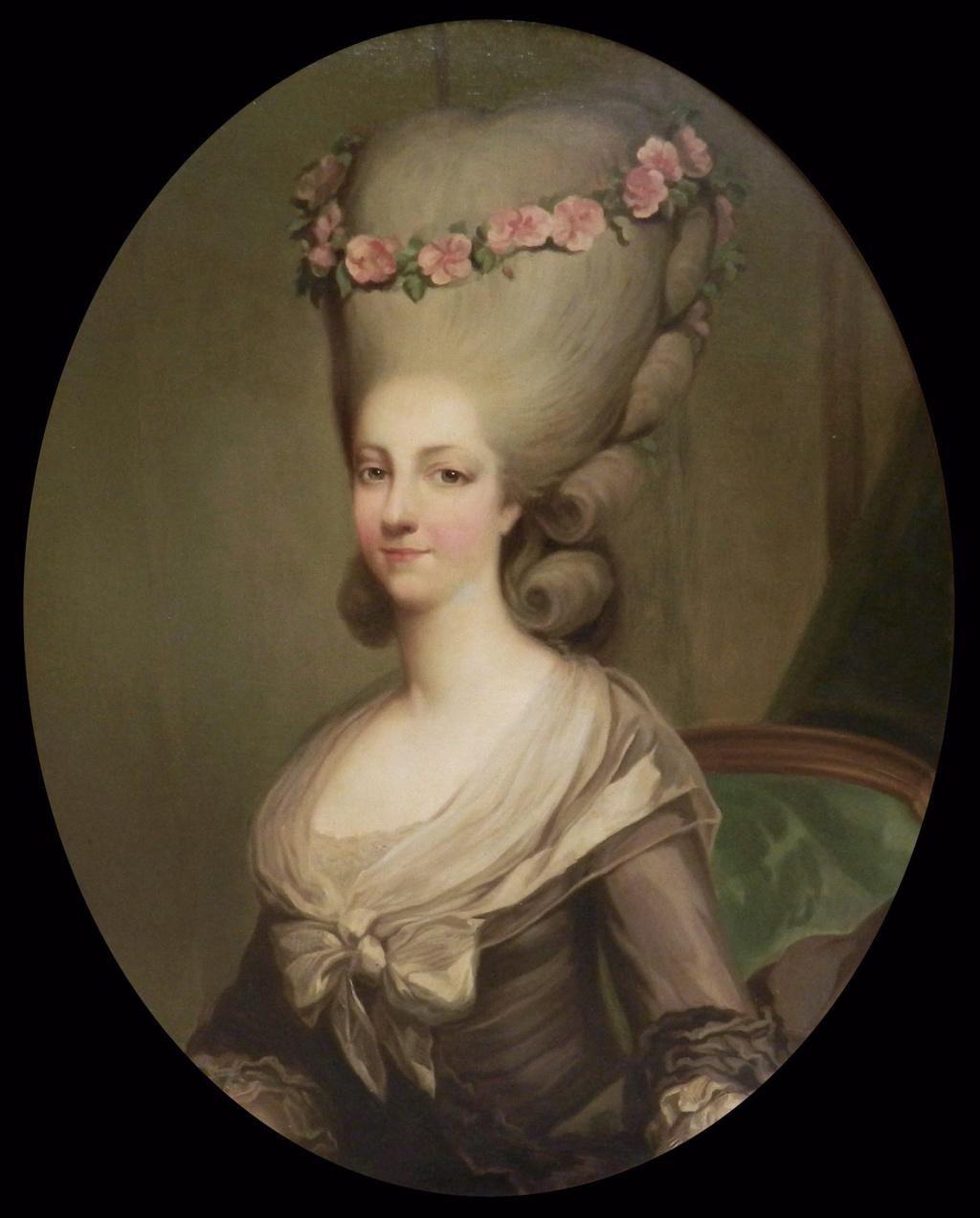 Portraits de la princesse de Lamballe - Page 10 Lambal18