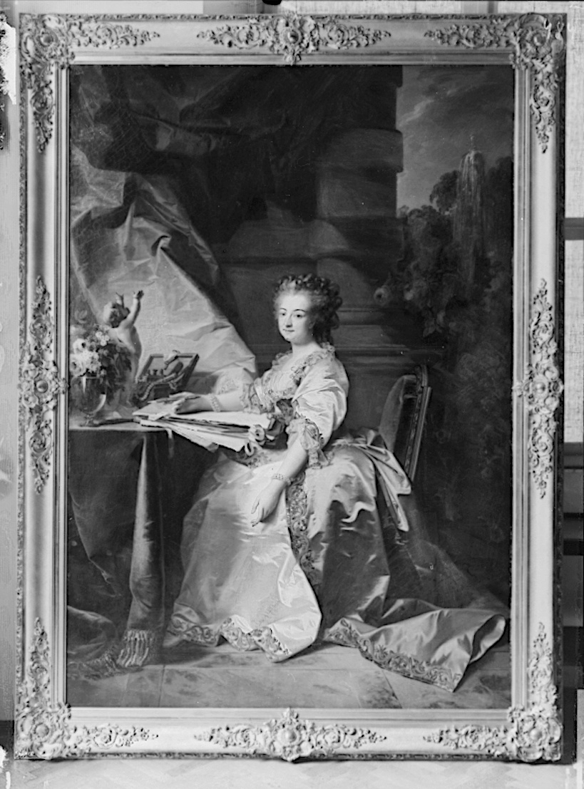 Portraits de la princesse de Lamballe - Page 10 Lambal19