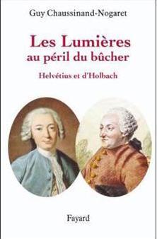 Variations sur l'Ancien Régime. De Guy Chaussinand-Nogaret Le-bar10