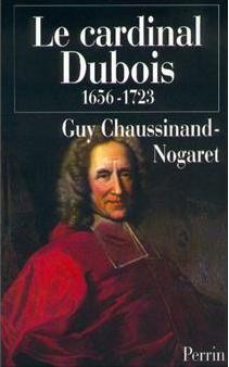 Variations sur l'Ancien Régime. De Guy Chaussinand-Nogaret Le-car10