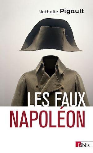 Bibliographie : bicentenaire de la mort de l'empereur Napoléon Ier Les-fa10
