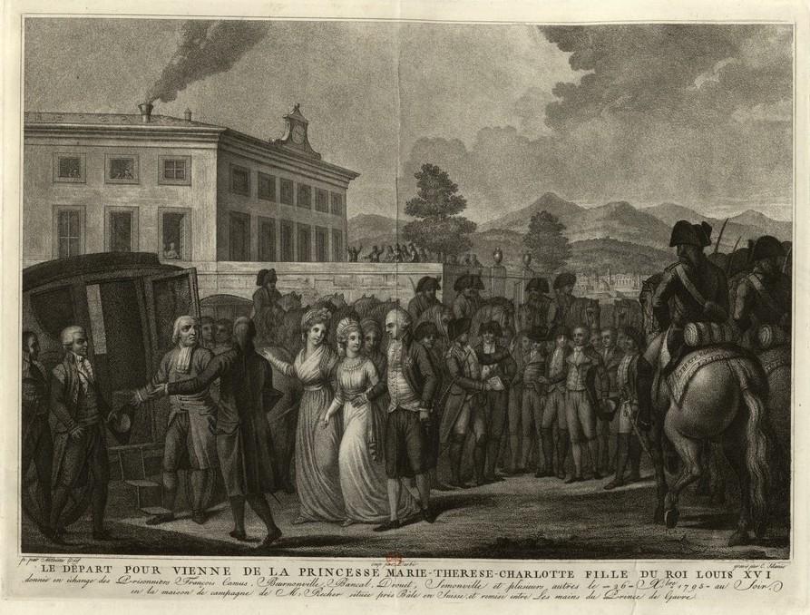 Louis-Stanislas, comte de Provence, et futur roi Louis XVIII - Page 9 Libear10