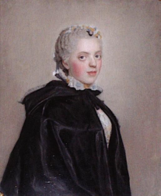 Marie-Adélaïde de France, dite Madame Adélaïde - Page 3 Liotar10