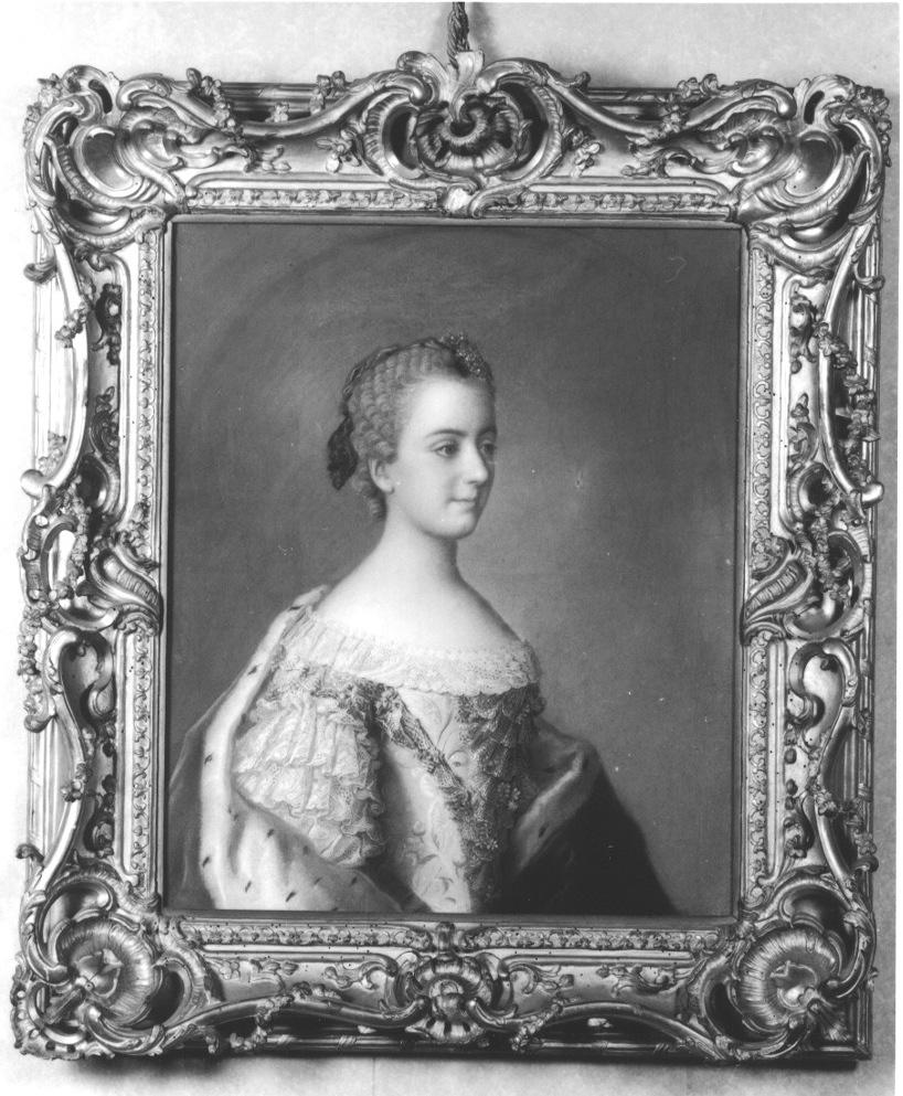 Louise-Marie de France, dite Madame Louise - Page 2 Liotar11