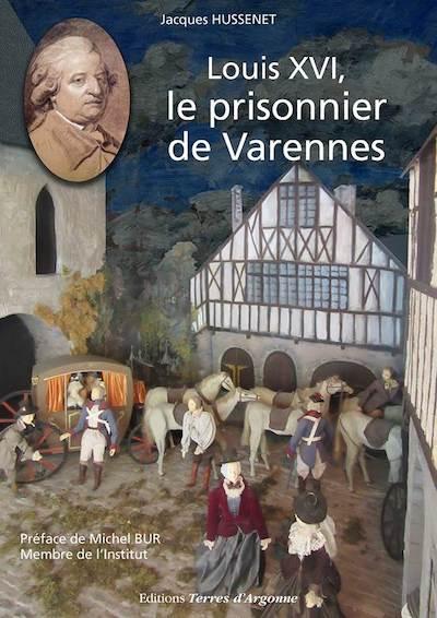 """Suite prévue de la """"fuite à Varennes"""" Livre-10"""