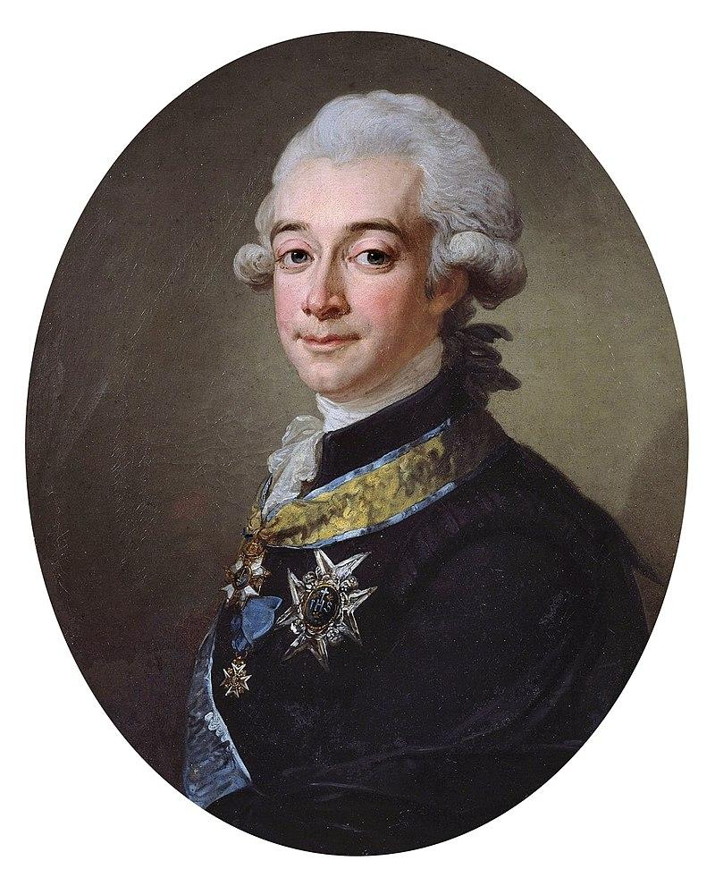 Portraits d'Axel de Fersen - Page 3 Lorenz11