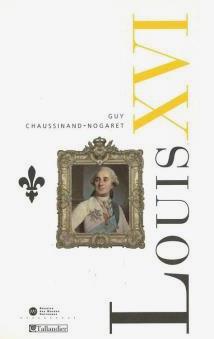Variations sur l'Ancien Régime. De Guy Chaussinand-Nogaret Louis-11