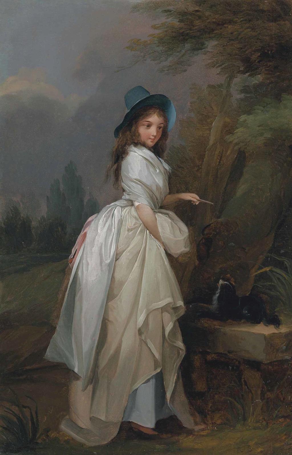 Louis-Léopold Boilly : peintre de la société parisienne de Louis XVI à Louis-Philippe Louis-17