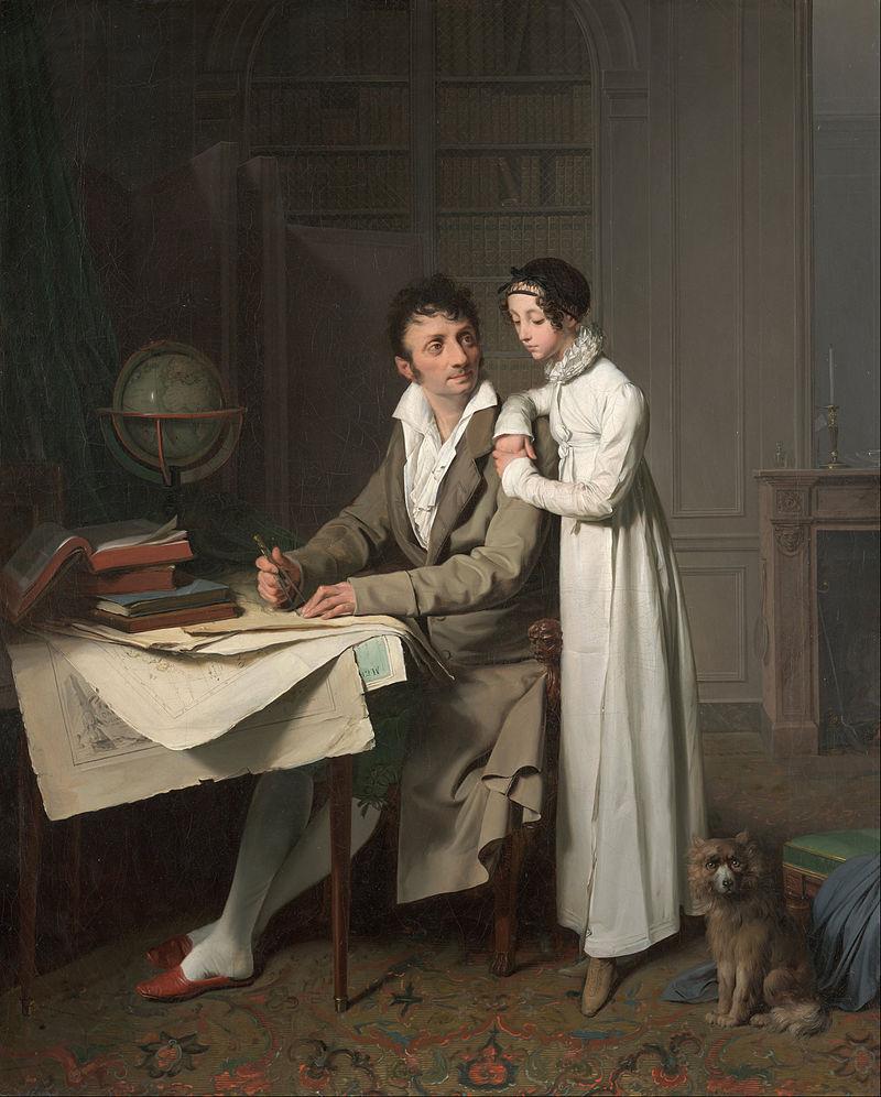 Louis-Léopold Boilly : peintre de la société parisienne de Louis XVI à Louis-Philippe Louis-20