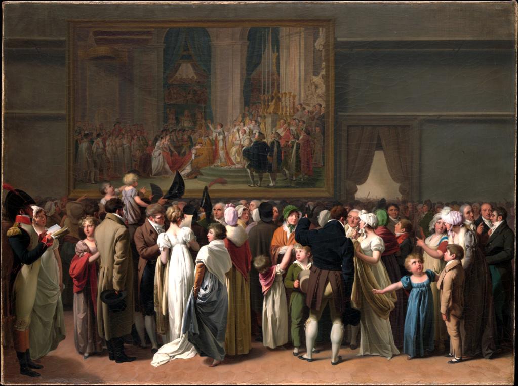 Louis-Léopold Boilly : peintre de la société parisienne de Louis XVI à Louis-Philippe Louis-22