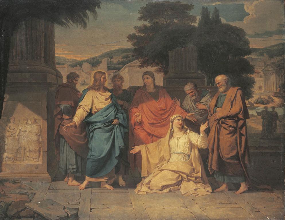 Louis Gauffier (1762-1801), peintre français installé en Italie Louis108