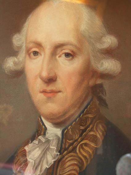 Le mobilier et le renouveau du « style Boulle » dans les années 1770-1780 : Etienne Levasseur et Adam Weisweiler Louis150