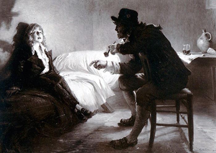 Expo : Heurs et malheurs de Louis XVII, arrêt sur images. Musée de la Révolution française, Vizille Louis_13