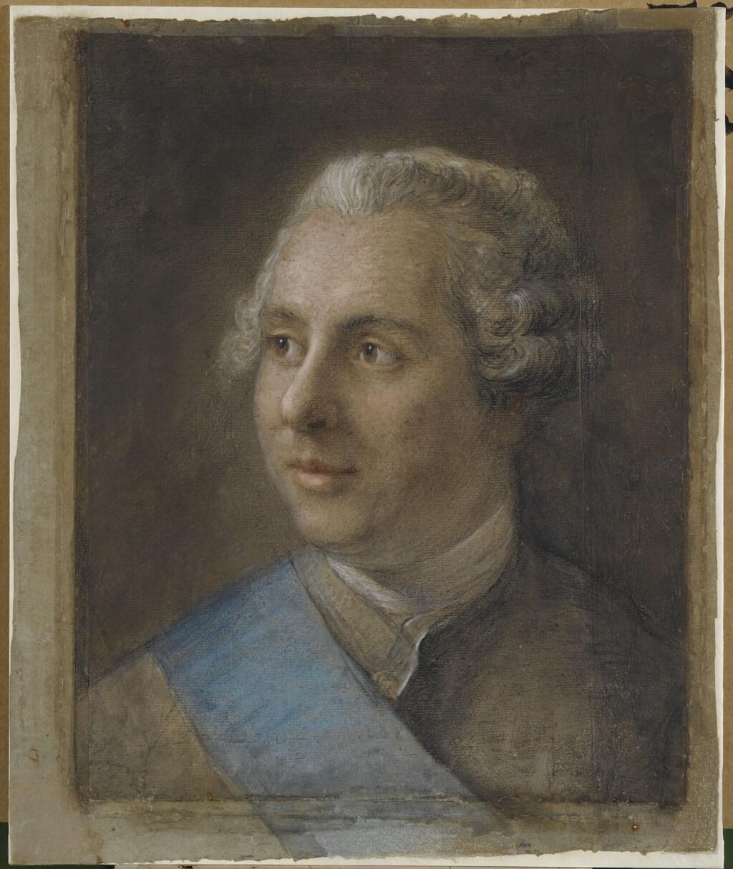 fredou - Portraits de Marie-Antoinette et de la famille royale, par Jean-Martial Frédou Louis_23