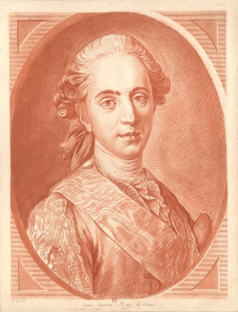 Portraits du comte d'Artois ou du comte de Provence par Van Loo ? Louis_27