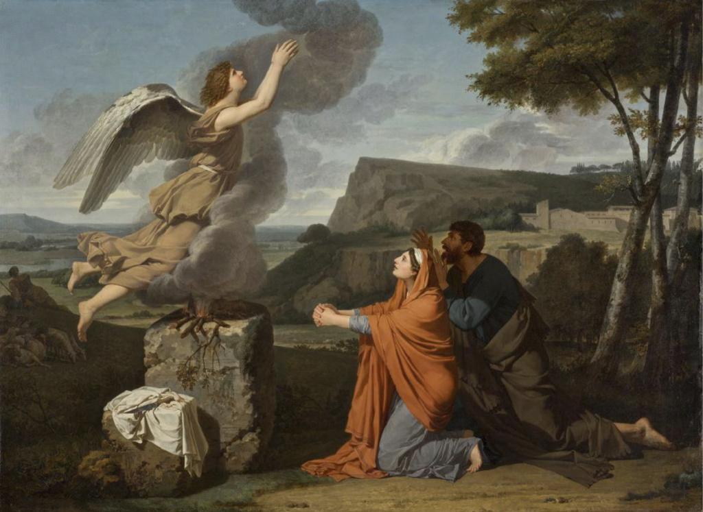 Louis Gauffier (1762-1801), peintre français installé en Italie Louis_27