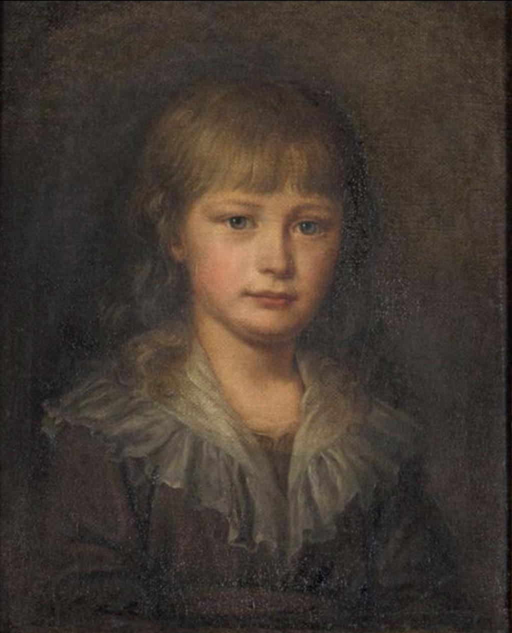Les portraits de Louis XVII, prisonnier au Temple - Page 4 Louis_29