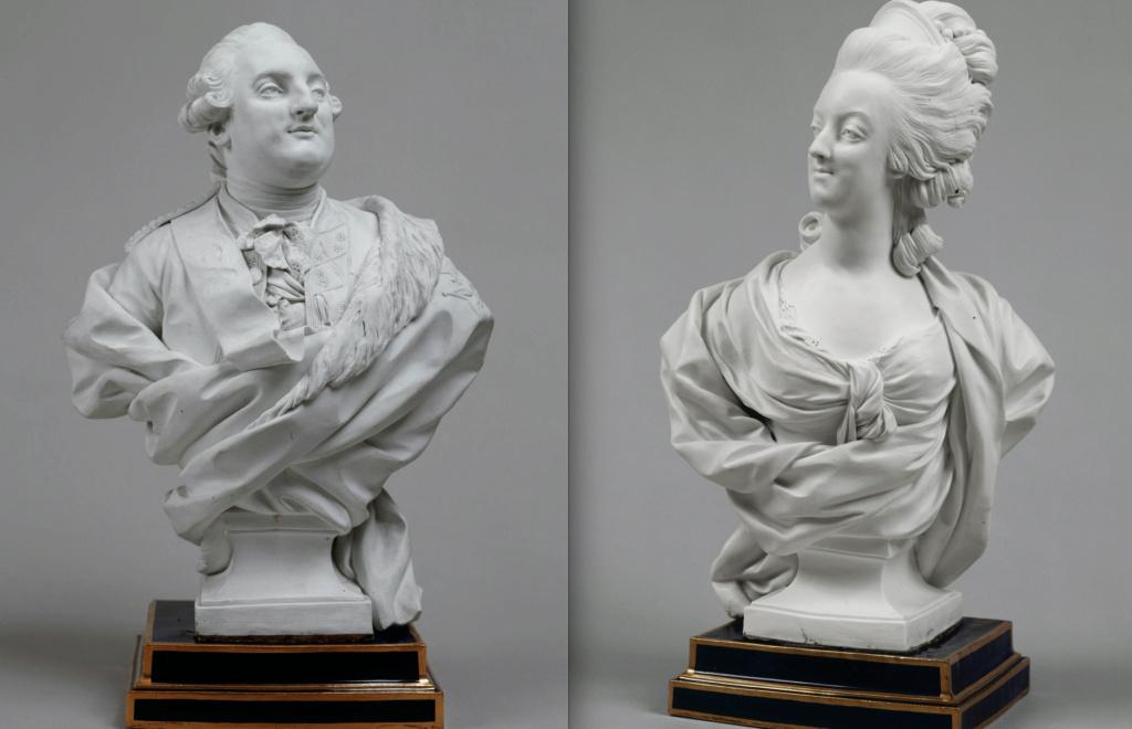 Marie Antoinette, par (et d'après) Louis-Simon Boizot - Page 3 Louis_33