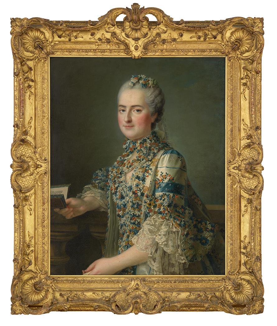 Louise-Marie de France, dite Madame Louise Louise16