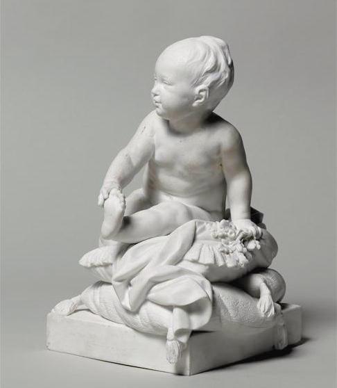 Portraits en buste et sculptures de Madame Royale Madame15