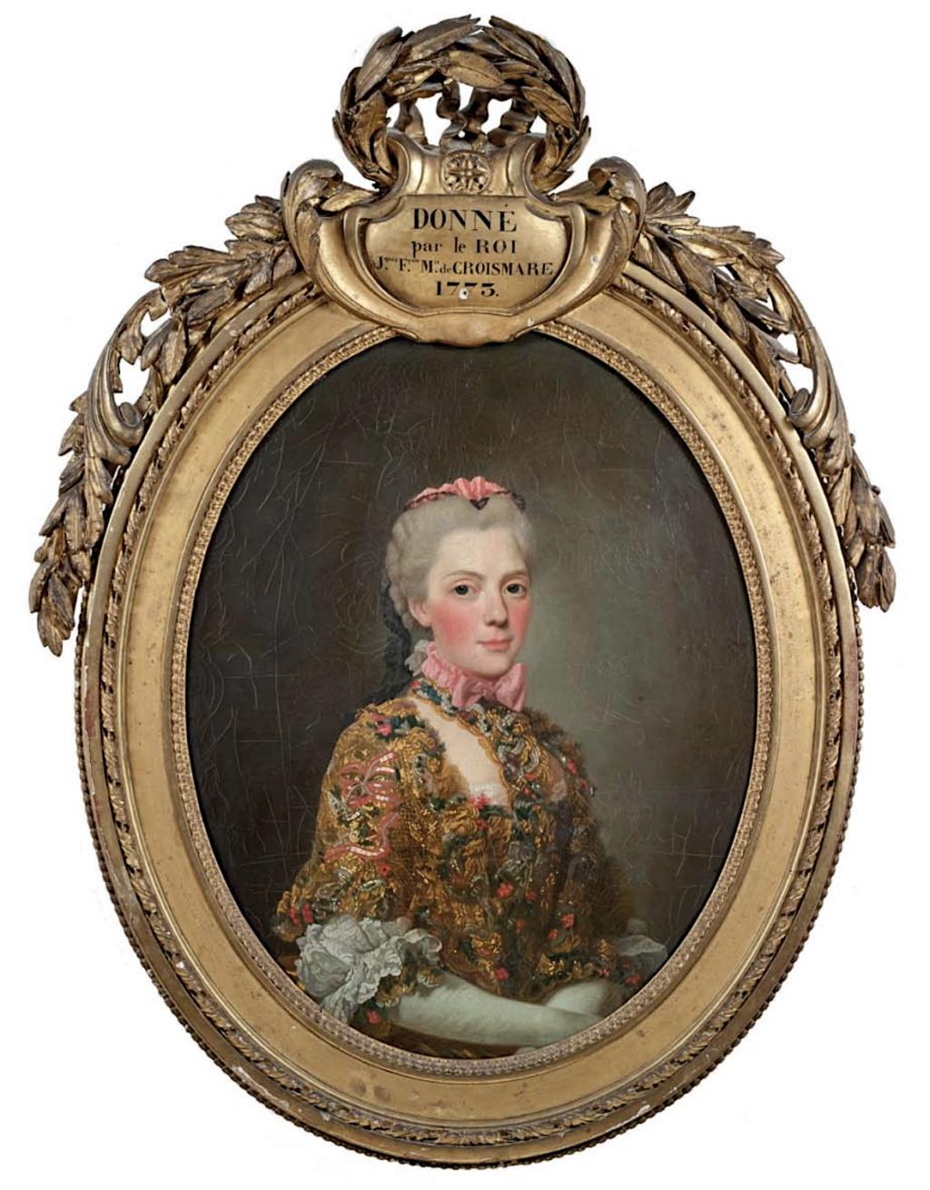 Marie-Adélaïde de France, dite Madame Adélaïde - Page 3 Madame15