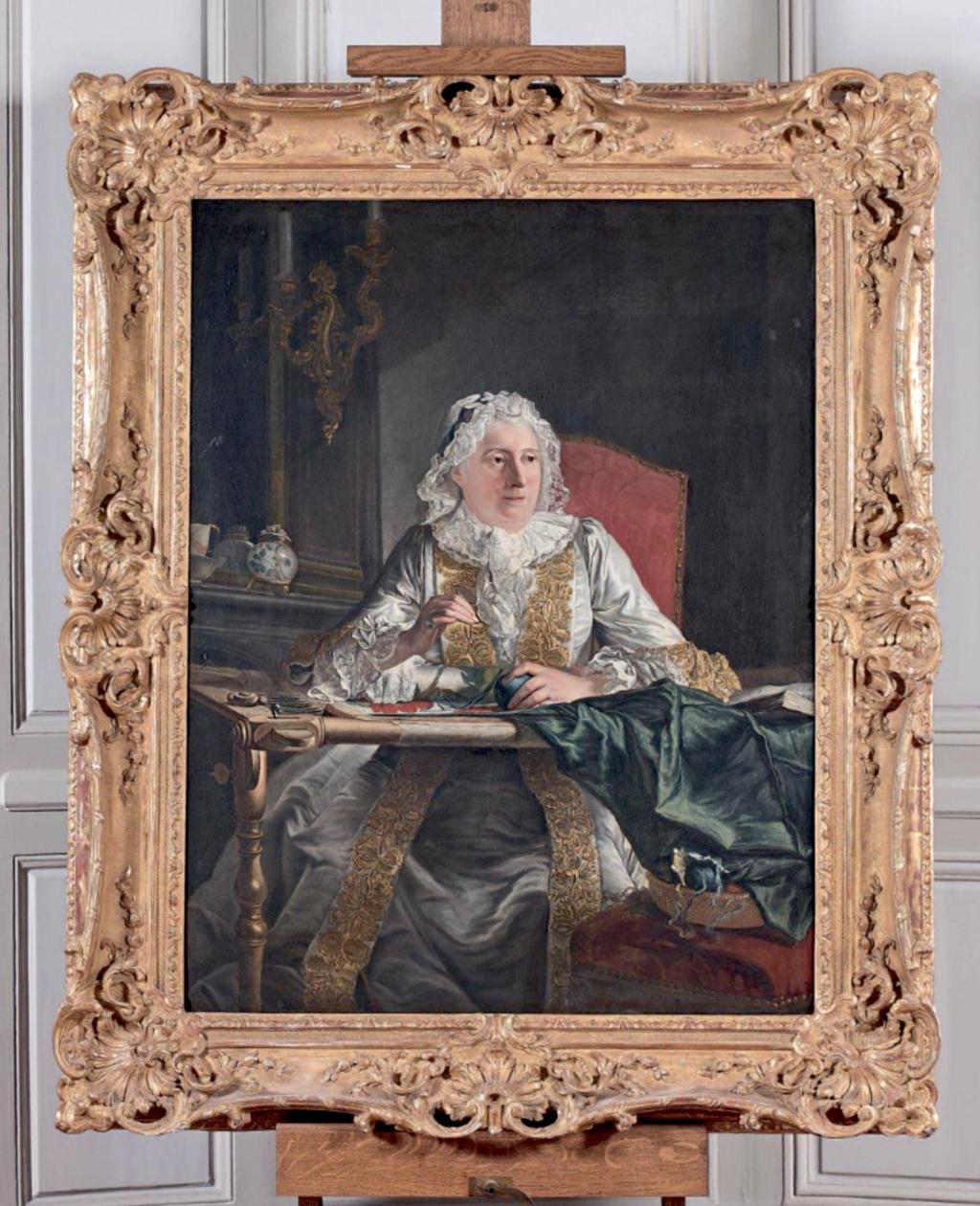 Biographie d'Antoine Crozat, le Français qui possédait l'Amérique. De Pierre Ménard Madame17