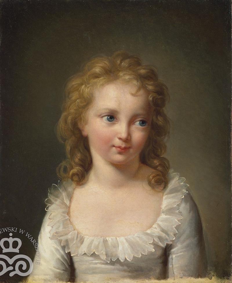 Portraits de Madame Royale, duchesse d'Angoulême - Page 5 Madame18