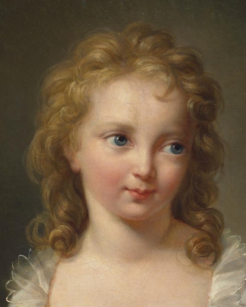 Portraits de Madame Royale, duchesse d'Angoulême - Page 5 Madame19